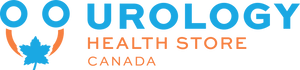 Urology Health Store Canada Logo