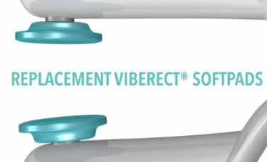 Viberect® Replacement Softpads