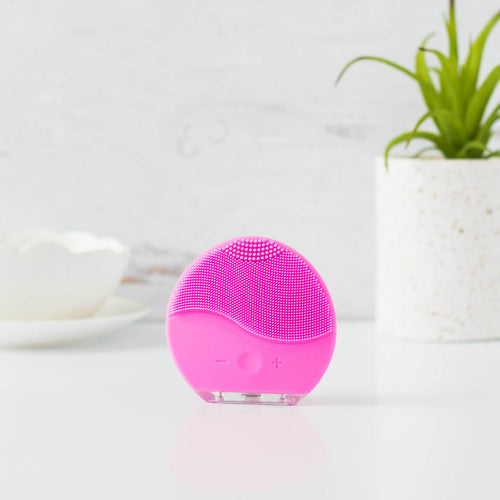 Solis Mini Facial Cleansing Device