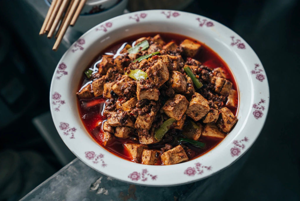Doubanjiang: The Soul of Sichuan Cuisine