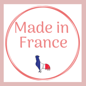 Le Made In France sera toujours privilégié !