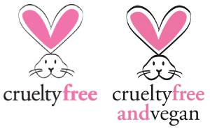 Cruelty free label information