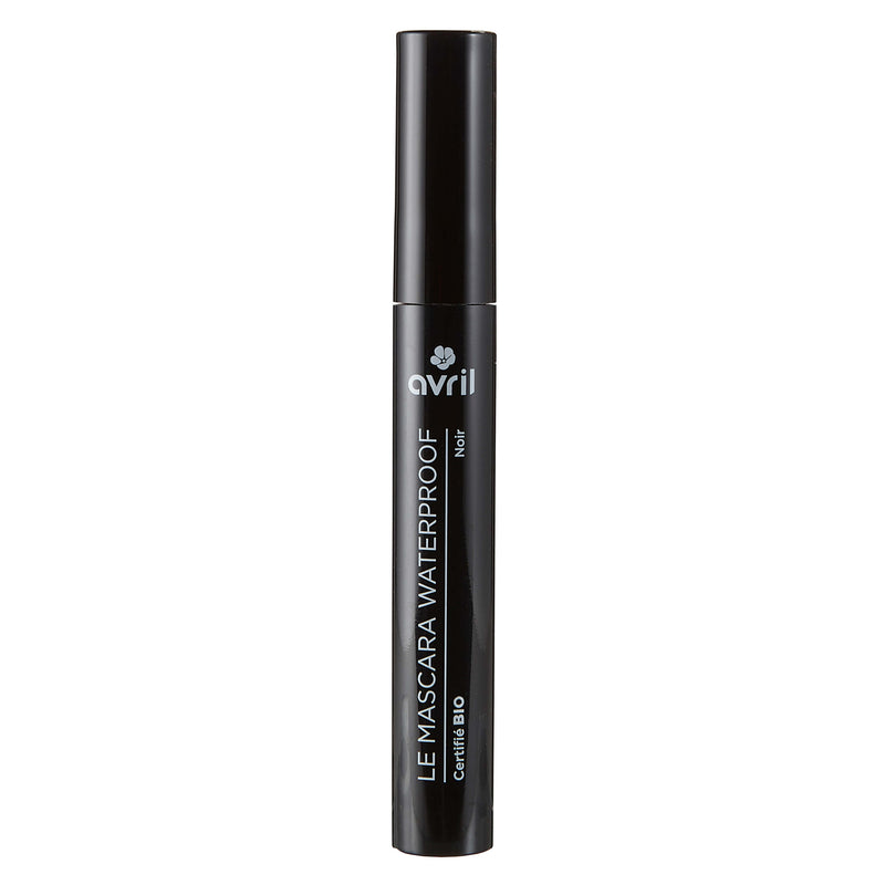 Mascara Waterproof Bio