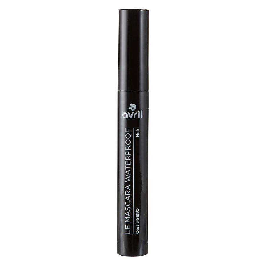 Mascara Waterproof Bio - Avril