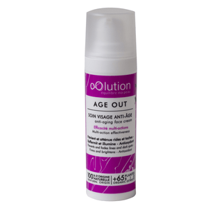 Age Out - Anti-âge global - Oolution