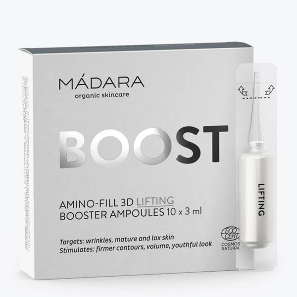 Booster Ampoules Amino-Fill 3D Lifting