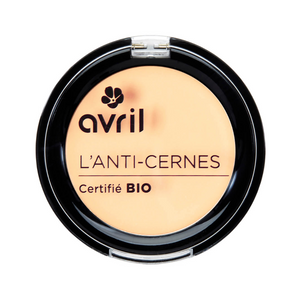 Anti-cernes naturel Bio