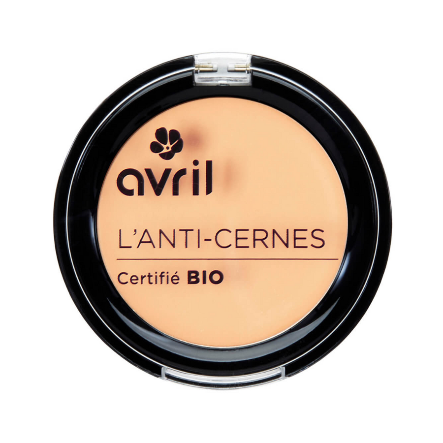 Anti-cernes naturel Bio- Avril
