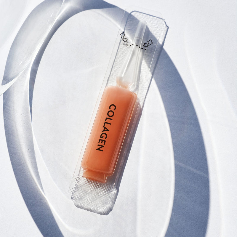 Boost - Ampoules hyaluronique et collagène