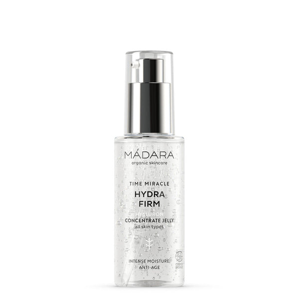 Time Miracle - Gel concentré d'acide hyaluronique Hydra Firm