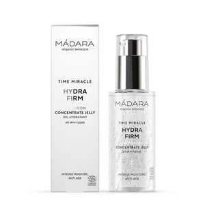 Time Miracle - Gel concentré d'acide hyaluronique Hydra Firm - Madara