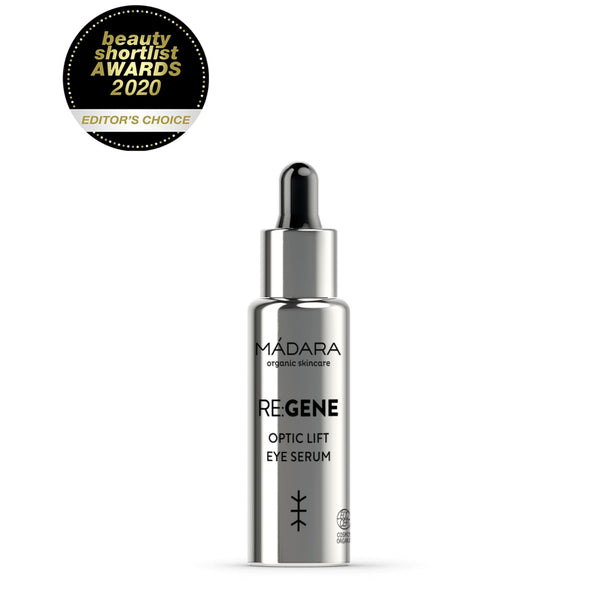 RE:GENE Optic Lift Serum - Contour des yeux