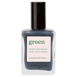 Vernis Green Poppy Seed - Manucurist