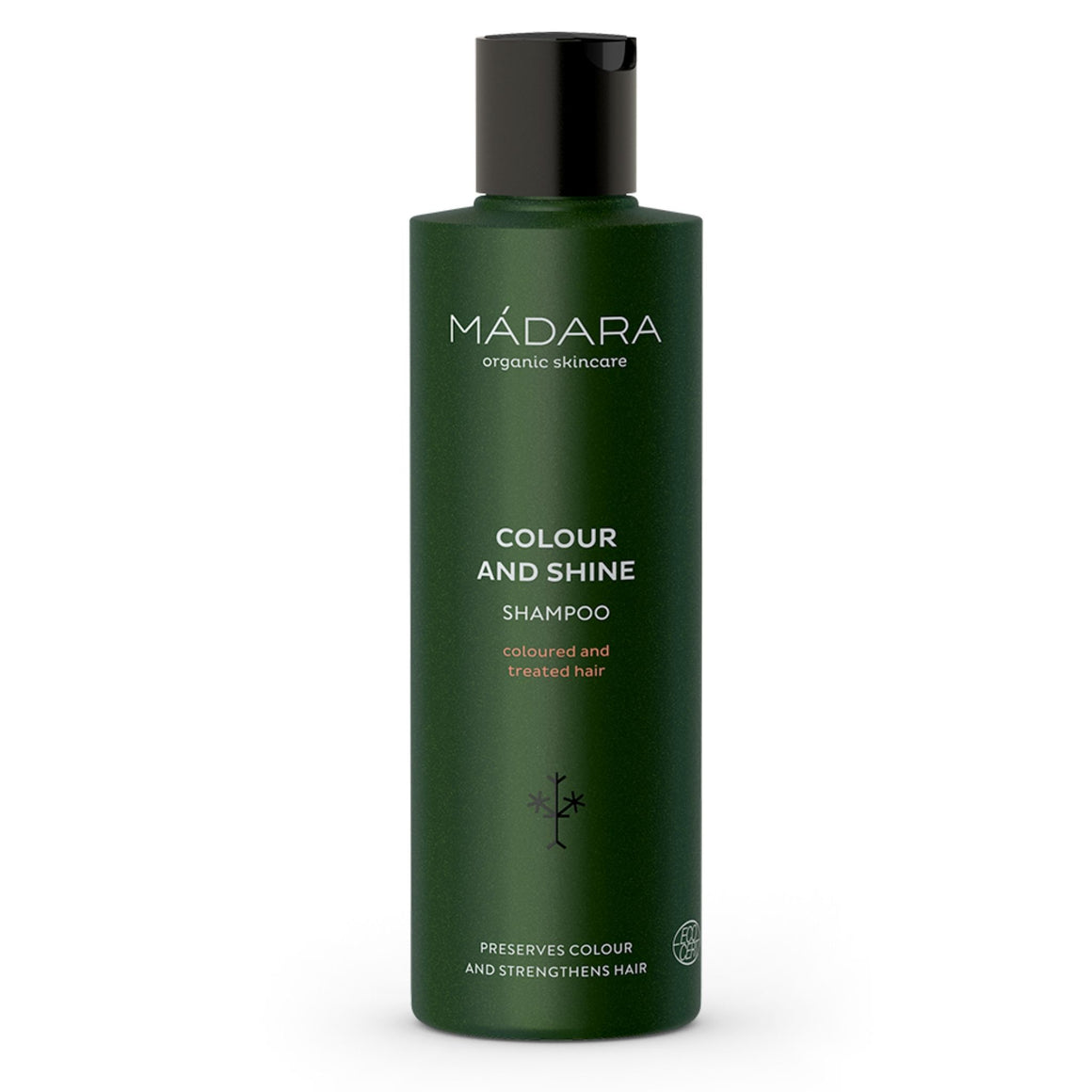 Shampoing Couleur & Brillance - Madara