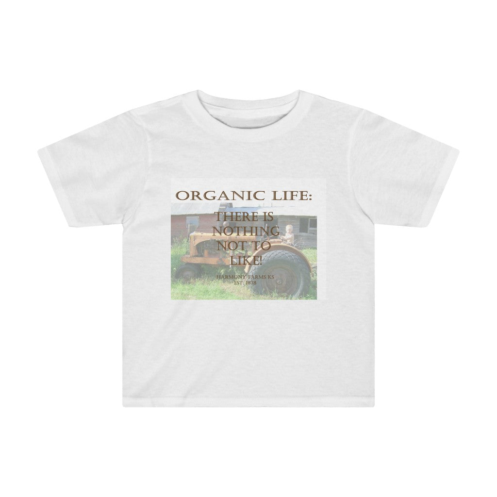 Organic Life: There is nothing not to like!