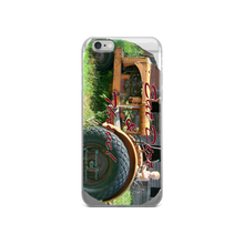 Load image into Gallery viewer, Eat Dirt & Thrive iPhone Case