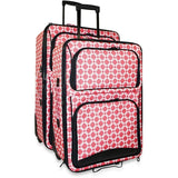 Travel Luggage Sets