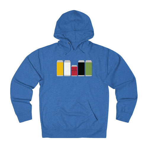 Minimalist IPA French Terry Hoodie