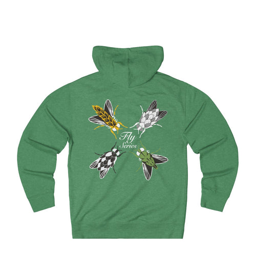 Fly Series French Terry Hoodie