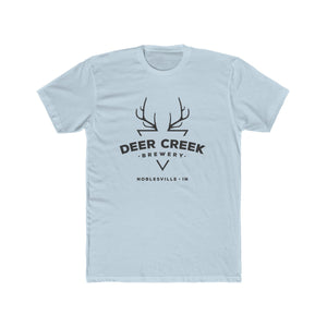 Simple Deer Creek Tee