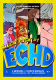 💾 ECHD - MEGA Pack digital #1