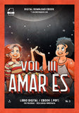 💾 Amar es: vol. III - Libro digital