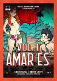 💾 Amar es: vol. I - Libro digital