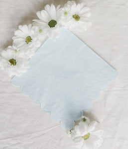 Breakfast Club Napkins - Banner & Bow