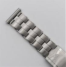 Load image into Gallery viewer, The Forstner Rivet Bracelet - Stretch or Solid Links