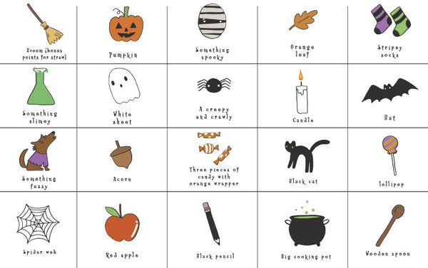 Boo! Indoor and Outdoor Halloween Activities and Easy DIYs for You and Your Kids!