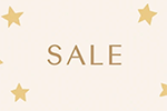 Sale ~ Up to 60% Off!