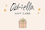 New ~ Olli Ella Gift Cards