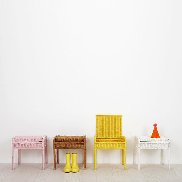 Storie Seat - Pink