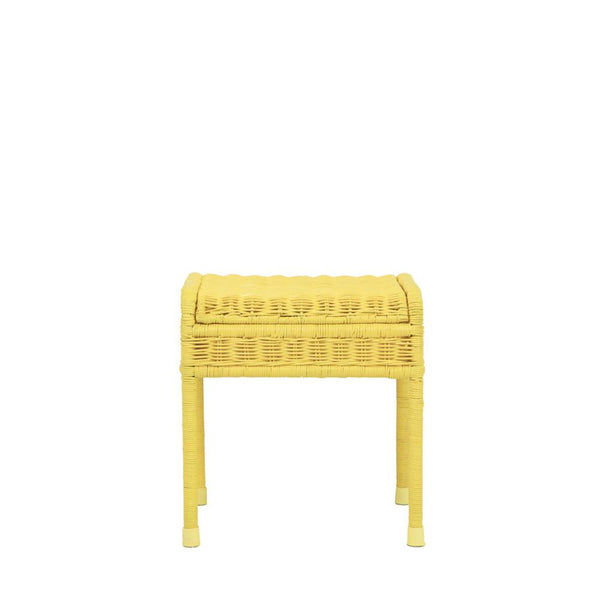 Storie Seat - Yellow