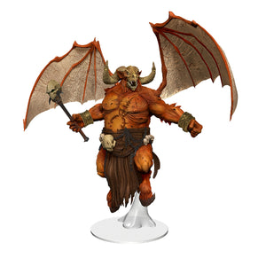 D&D Fantasy Miniatures: Orcus, Demon Lord of Undeath Premium Figure