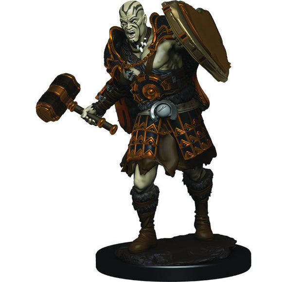 D&D Icons of the Realm: Premium Figures - Goliath Male Fighter (Wave 3)