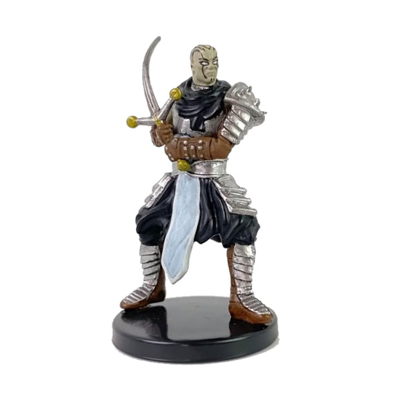 D&D Icons of the Realms: Fangs & Talons - Goliath Fighter (#1)