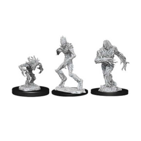 D&D Nolzur's Marvelous Miniatures: Blights (Wave 7)