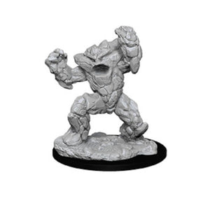 D&D Nolzur's Marvelous Miniatures: Earth Elemental (Wave 10)