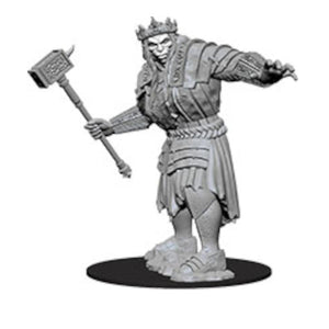 D&D Nolzur's Marvelous Miniatures: Fire Giant (Wave 7)