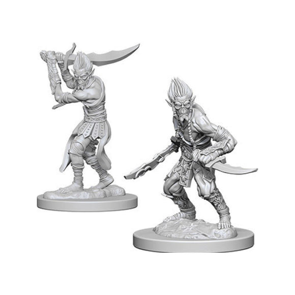 D&D Nolzur's Marvelous Miniatures: Githyanki (Wave 4)