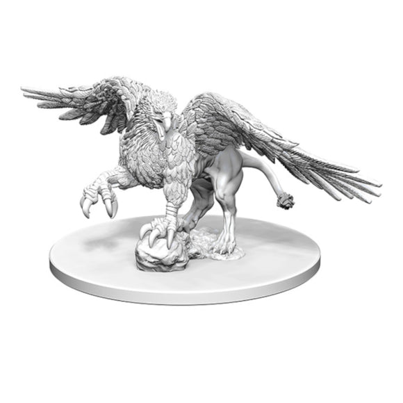 D&D Nolzur's Marvelous Miniatures: Griffon (Wave 1)