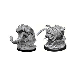 D&D Nolzur's Marvelous Miniatures: Mimics (Wave 4)