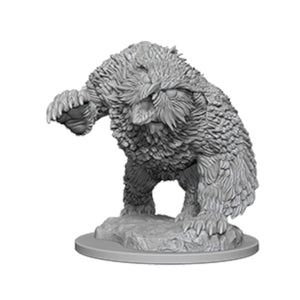 D&D Nolzur's Marvelous Miniatures: Owlbear (Wave 5)