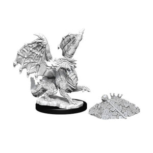D&D Nolzur's Marvelous Miniatures: Red Dragon Wyrmling (Wave 10)
