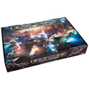 Dropzone Commander - 2 Player Starter Set