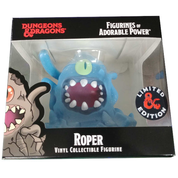 Dungeons & Dragons: Figurines of Adorable Power - Icicle Roper (Chase)