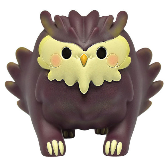 Dungeons & Dragons: Figurines of Adorable Power - Owlbear