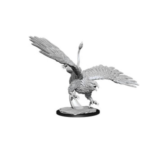 D&D Nolzur's Marvelous Miniatures: Diving Griffon (Wave 12)