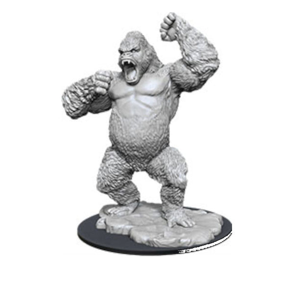 D&D Nolzur's Marvelous Miniatures: Giant Ape (Wave 12)